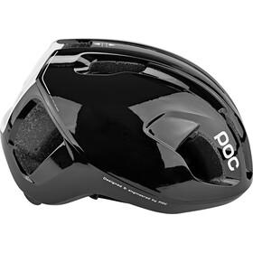 POC Ventral Spin Helmet uranium black raceday